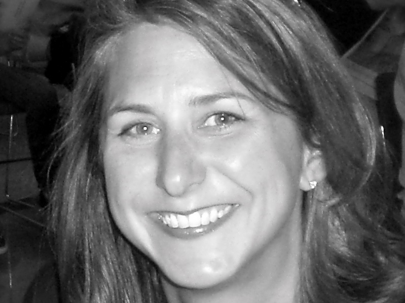 Michelle Bea, Graphic Designer