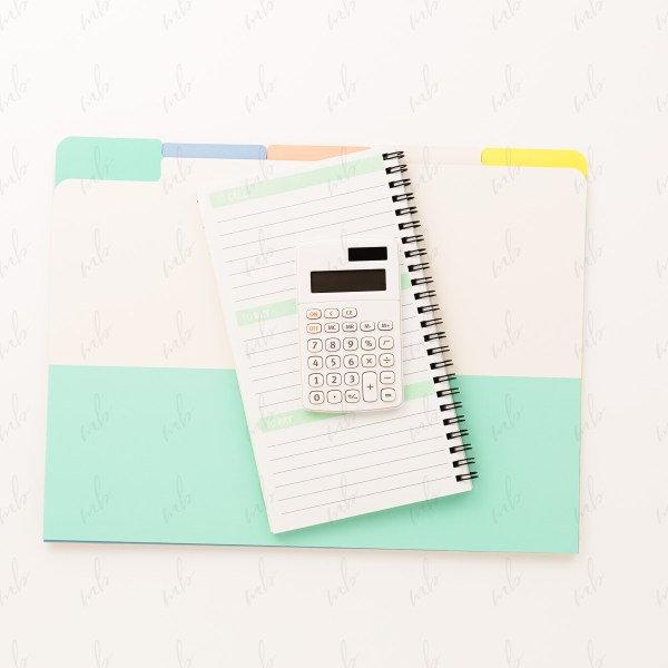 Styled Stock Photography - Bright Desktop Collection #19
