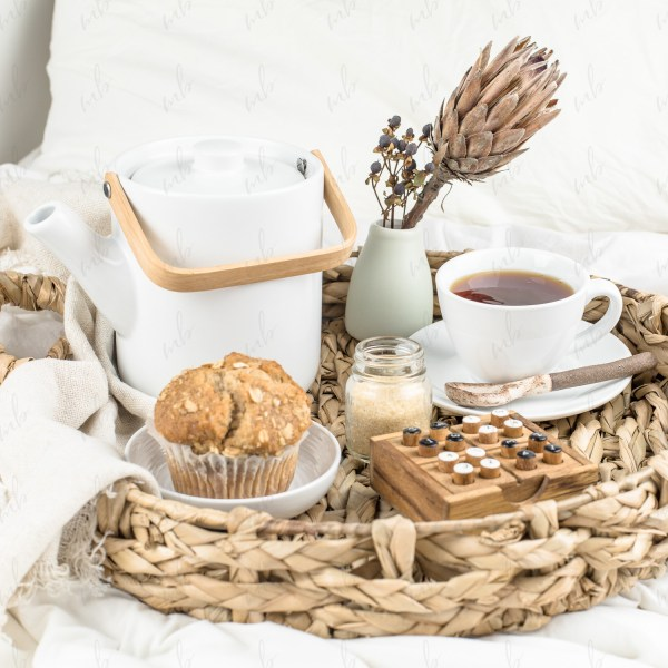 MBPD Styled Stock Photography - Breakfast in Bed Collection #02