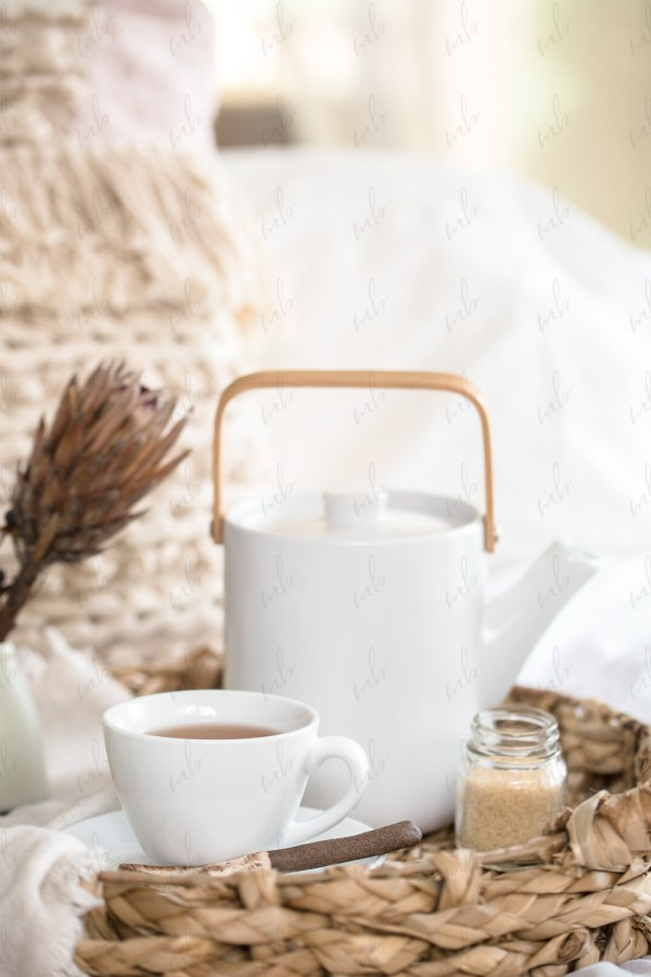 MBPD Styled Stock Photography - Breakfast in Bed Collection #09