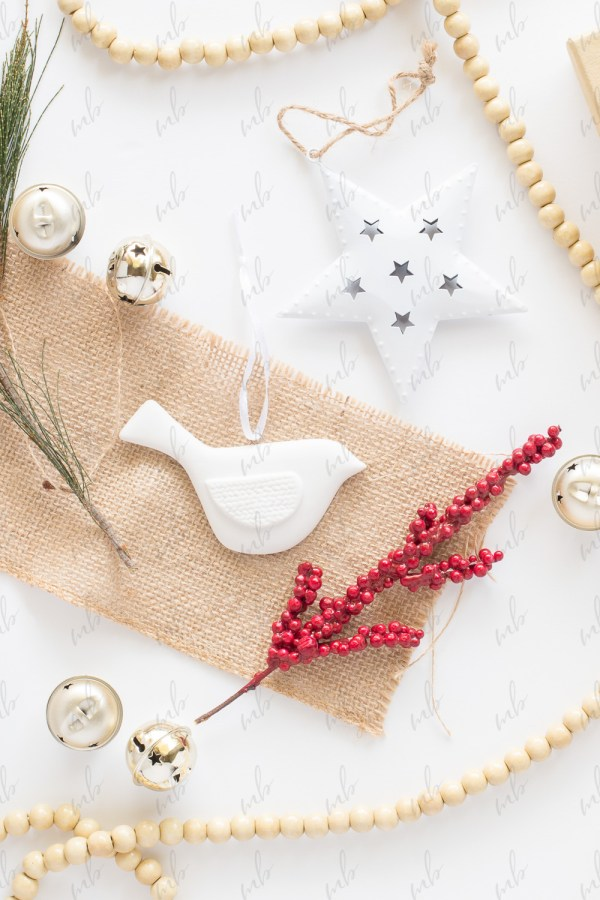 Styled Stock Photo - Scandi Style Christmas #05