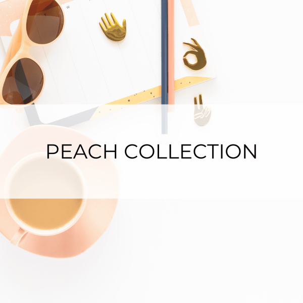 Peach Collection