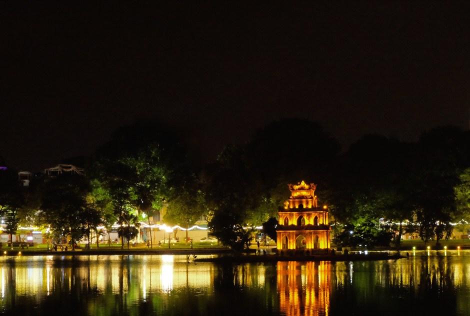 Turtle Temple