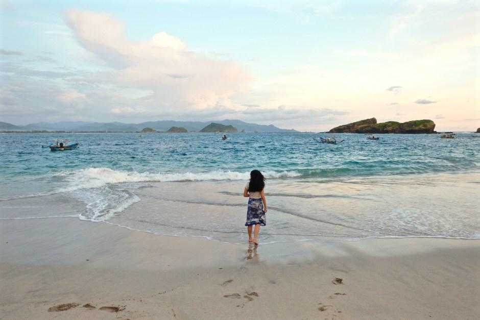 Michellefranclee in Papuma Beach