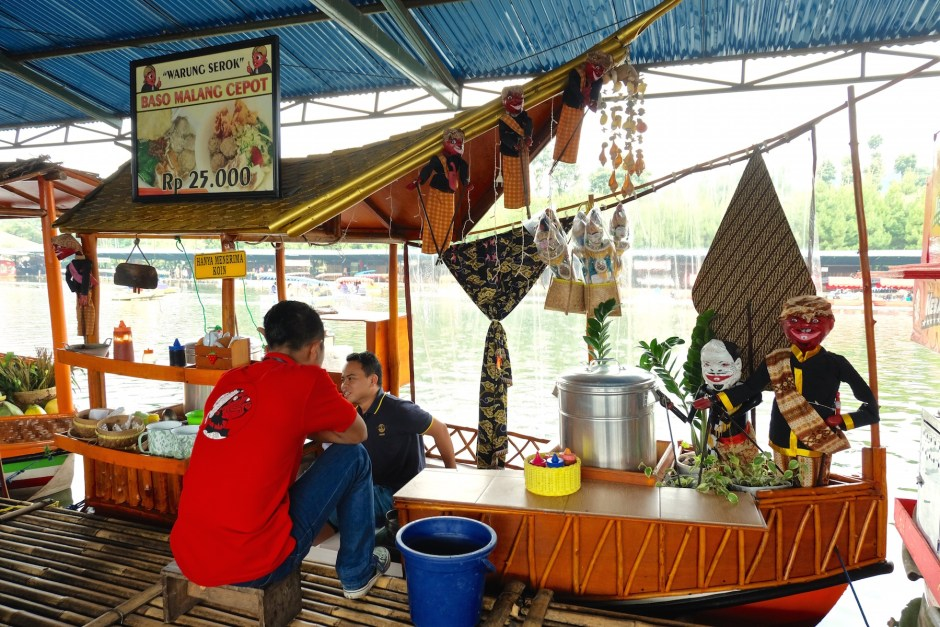 Baso Malang Boat
