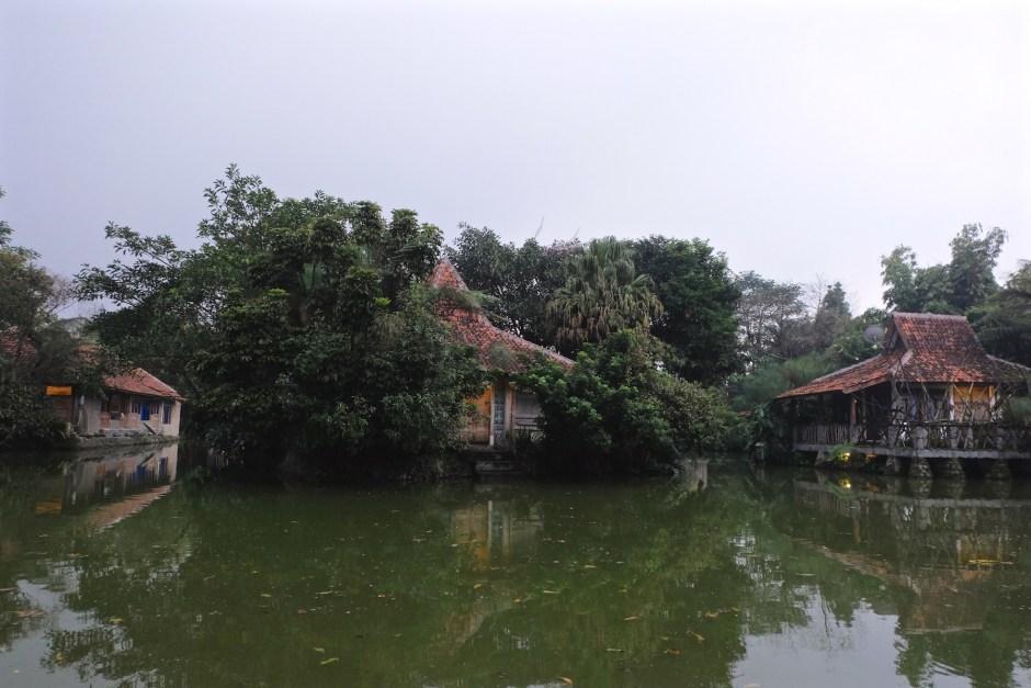 Sapulidi Resort at Bandung