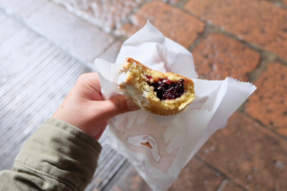 Luini's Sweet Pastry