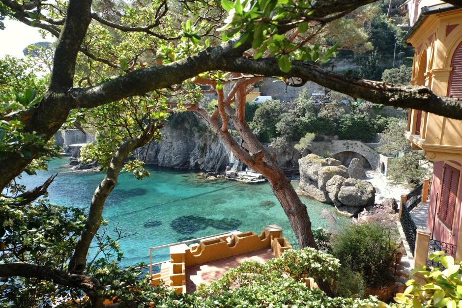 Port Bay Portofino Italy