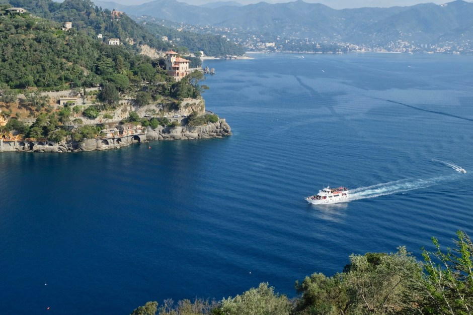 Portofino Cruise Italy