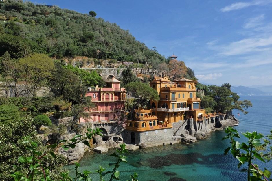 Portofino Italy Travel Guide