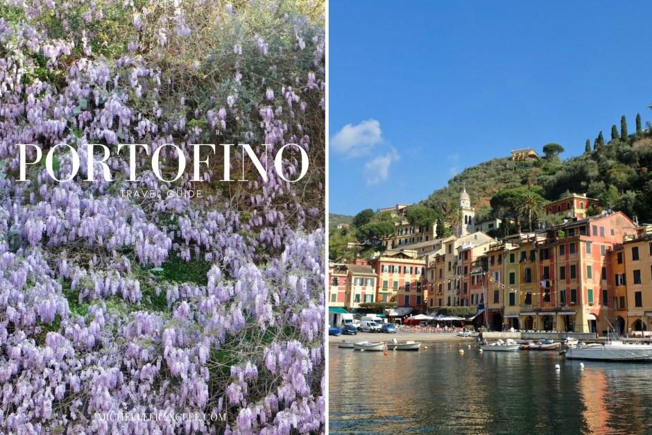 Portofino Travel Guide Italy