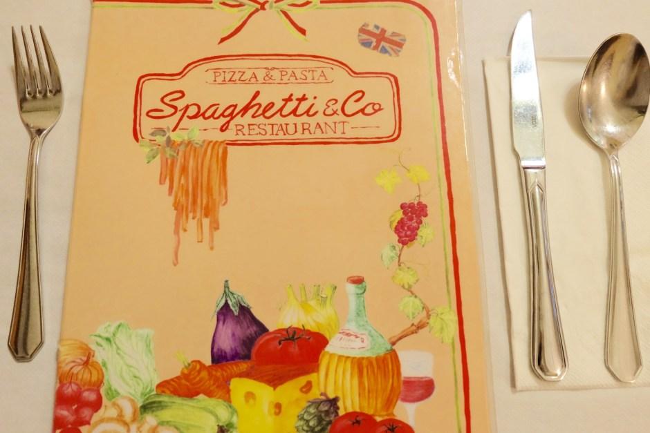 Spaghetti & Co. Salzburg