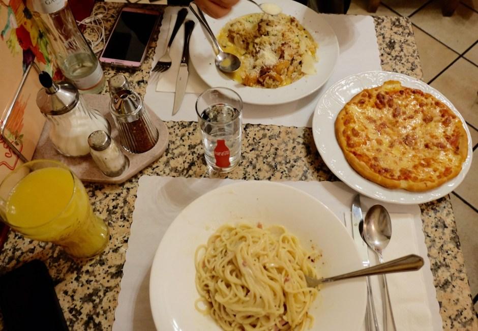 Spaghetti & co Restaurant Salzburg