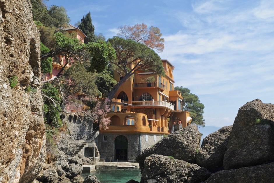 Travel Guide Portofino Italy