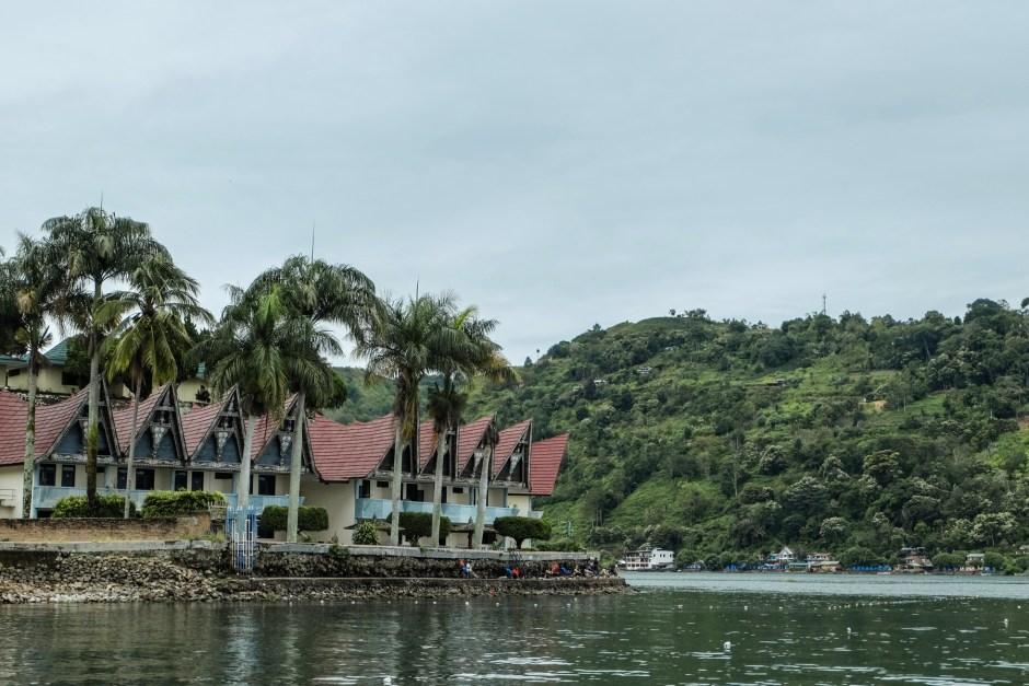 Lake Toba Sumatra Indonesia Michelle-2
