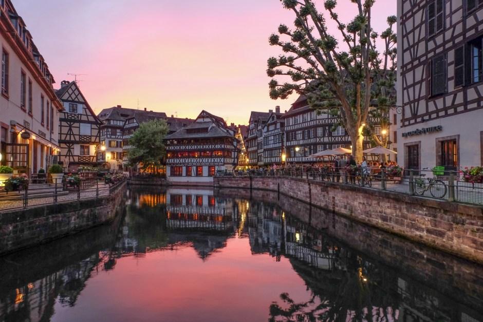 Strasbourg Travel Michelle-1