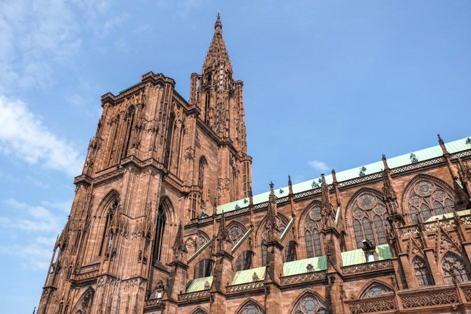 Strasbourg Travel Michelle-122