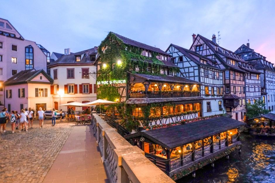 Strasbourg Travel Michelle-88