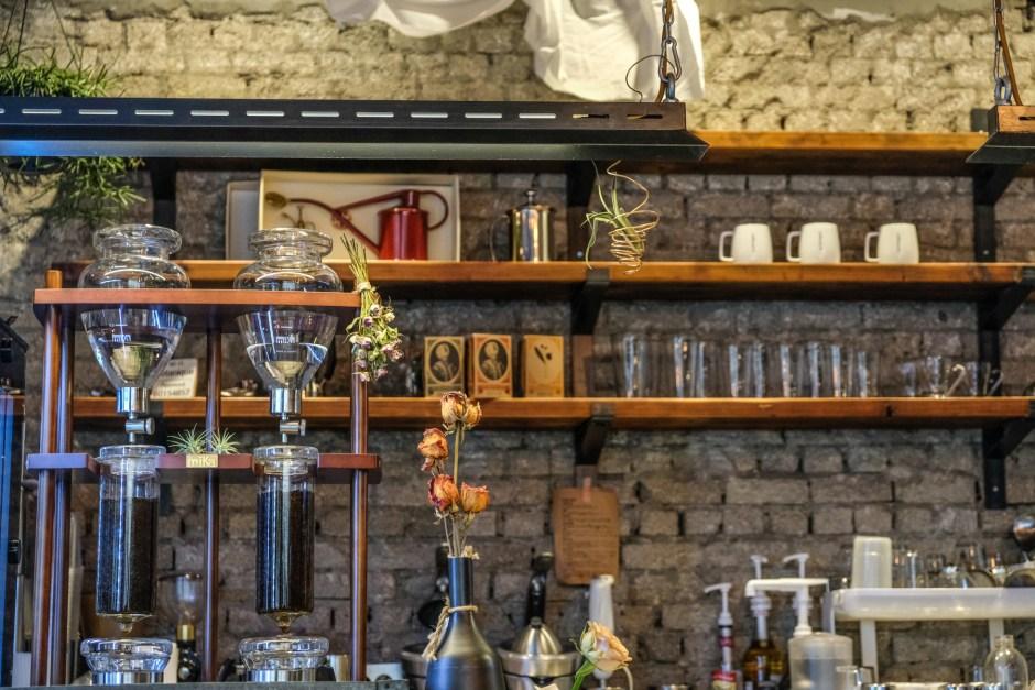 cafe botanique seoul travel