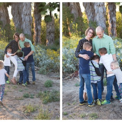 Riverside Family Photographer