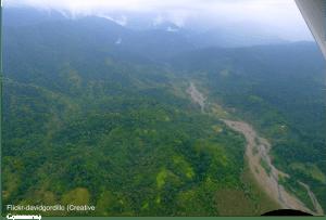 Cloud Mountain, Costa Rica