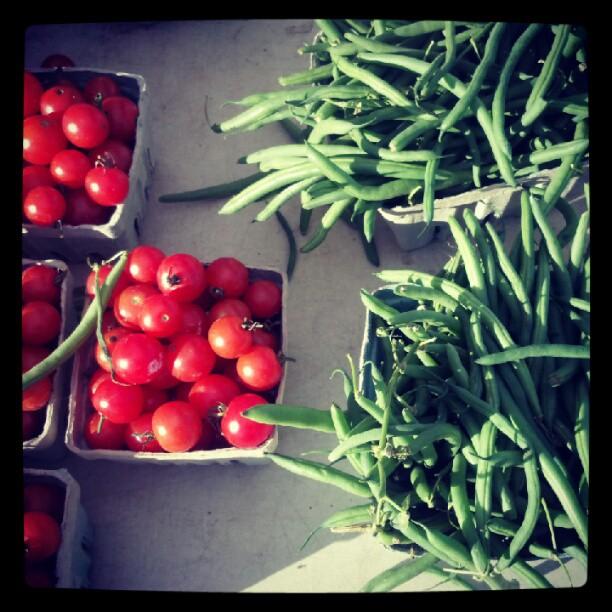 Farmstand #hamptons #longisland #vegetables