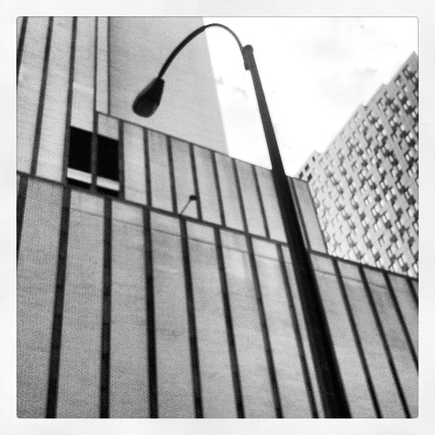 Modernist building #photography #art #inspiration