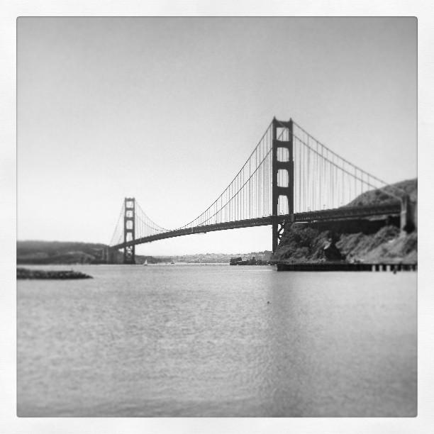 Golden Gate, San Francisco #California #photography #landscape #travel #landmark