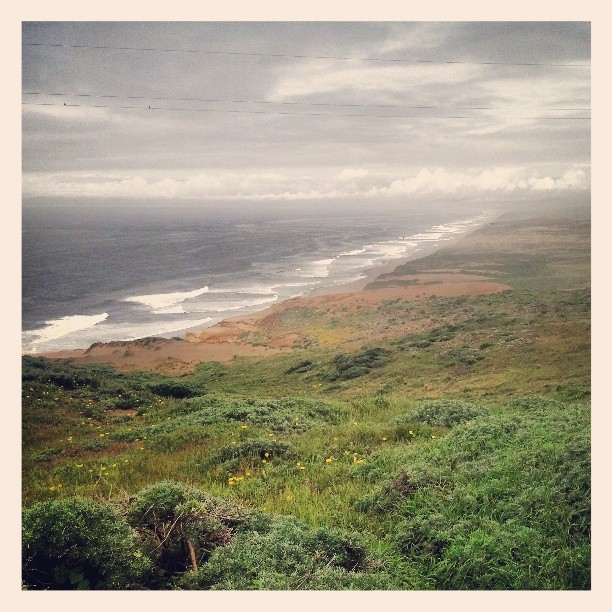 Point Reyes National Seashore #photography #landscape #California #awesome #travel