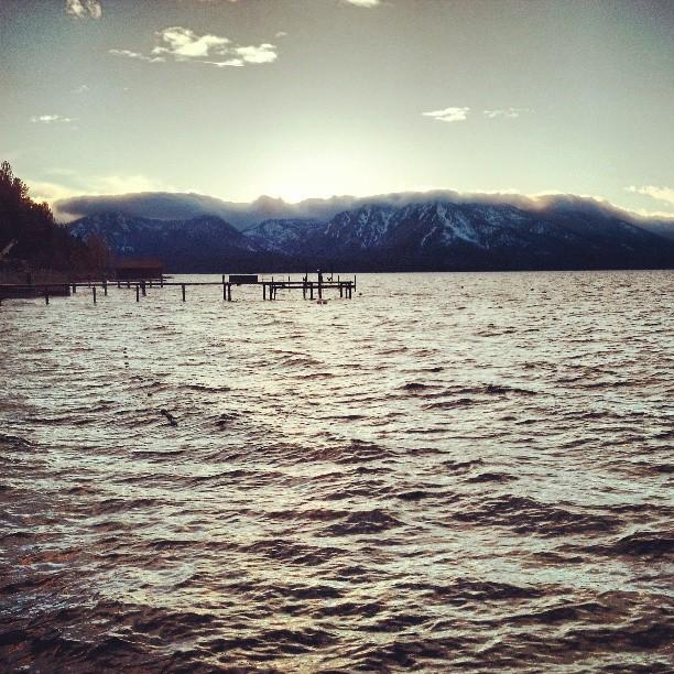 Lake Tahoe 2 #photography #California #landscape