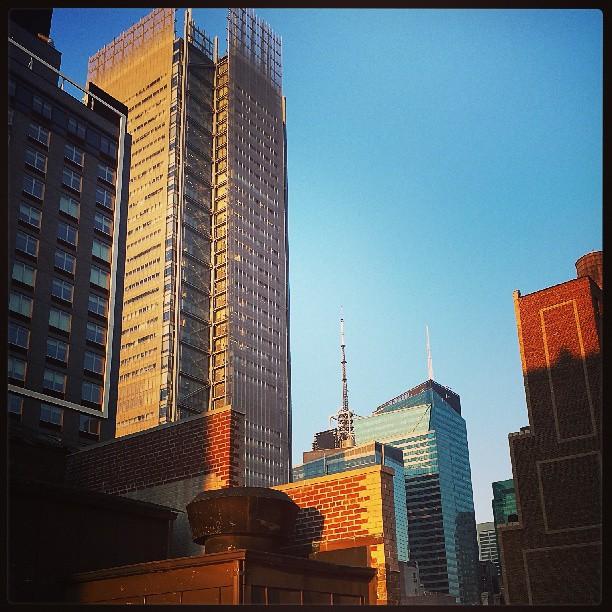 Skyline #newyork #photography #cityscape #asmpaspp13