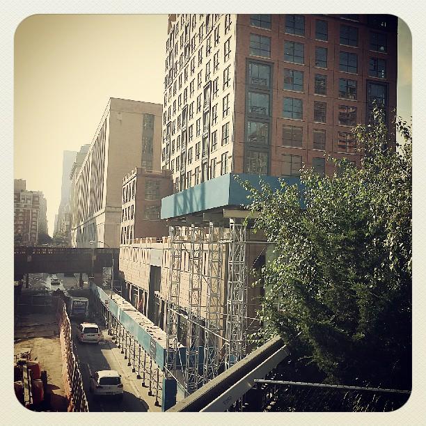 The Highline #newyork #photography #parks