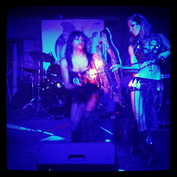 Combust a Groove #cbgb #music #performance #tbaims