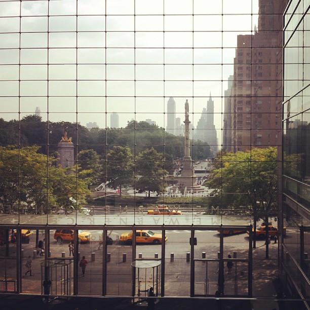 Time Warner Center #newyork #columbuscircle