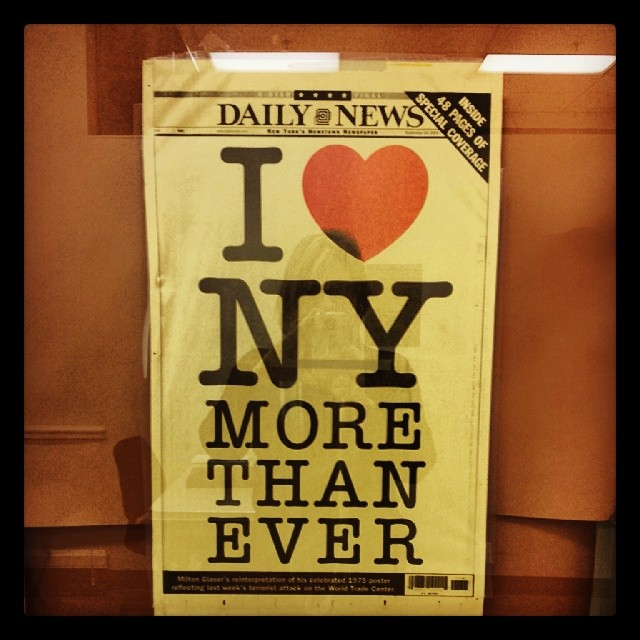I Love New York More Than Ever #newyork #photography # NYC #queens #Brooklyn #nydailynews