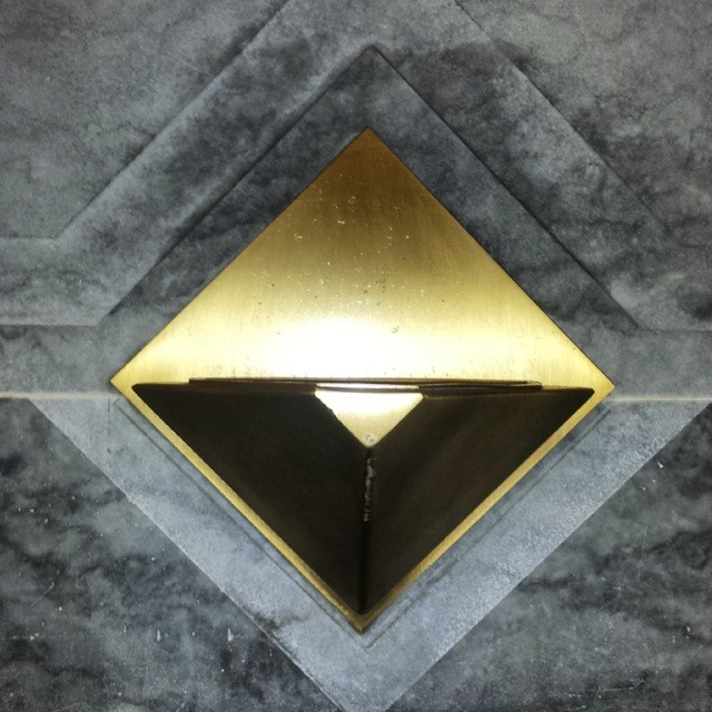 Art Deco #art #square #shape #gold #nofilter #adoramapix