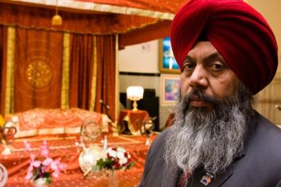 Sikh, Richmond Hill NY