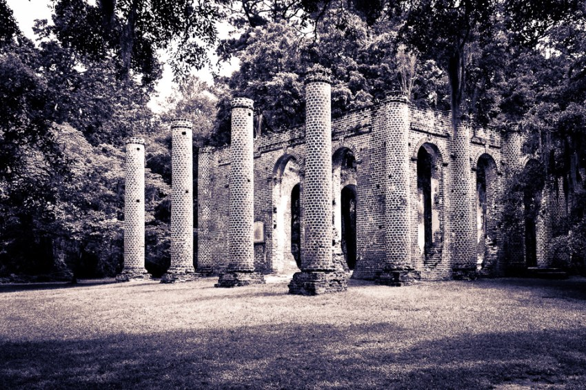 01-Architectural-Landscapes-0028-Gullah
