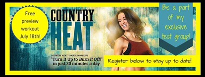 Country Heat Dance Fitness