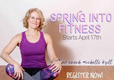 spring, fitness, diet, weight loss, spring cleaning, beachbody, 21 day fix, 21 dfx, challenge group