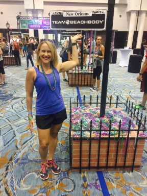 coach summit, Indianapolis, new orleans, nola, beachbody coach, how do I become a beachbody coach, health and wellness coaching, getting paid to get fit, 40 and fit, 40 and financially free, financial freedom