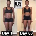 80 day obsession, a little obsessed, autumn calabrese, 21 day fix, timed nutrition, portion fix, 21 day fix, 21 dfx, get fit over 40, 40 and fit, women lean muscle
