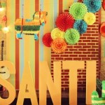 Santi: A Cinco de Mayo Fiesta