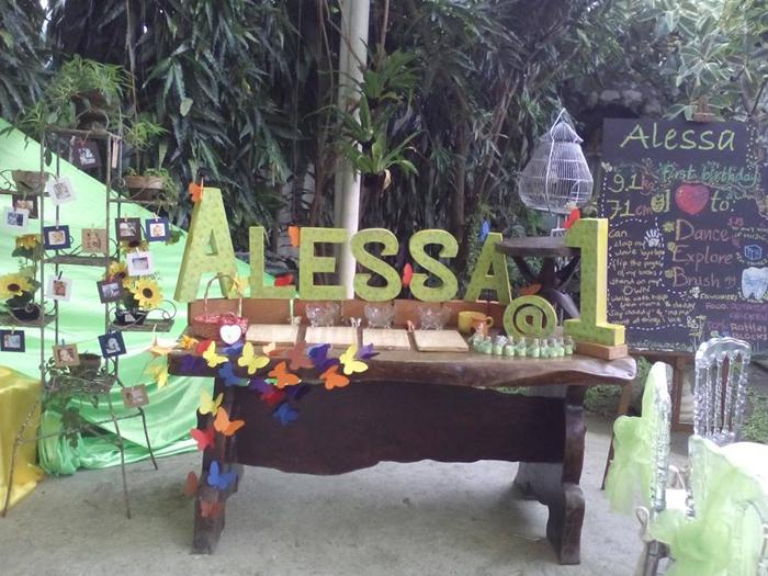 kristina's garden