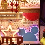 Winter: A Mickey Cinematic Experience