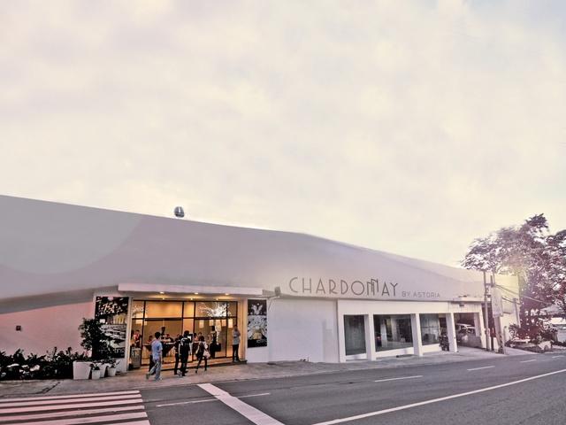 Chardonnay-By-Astoria-Debut-Venue
