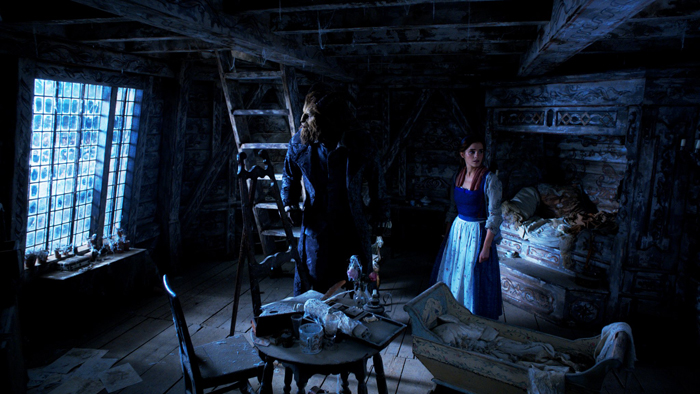 belle's attic