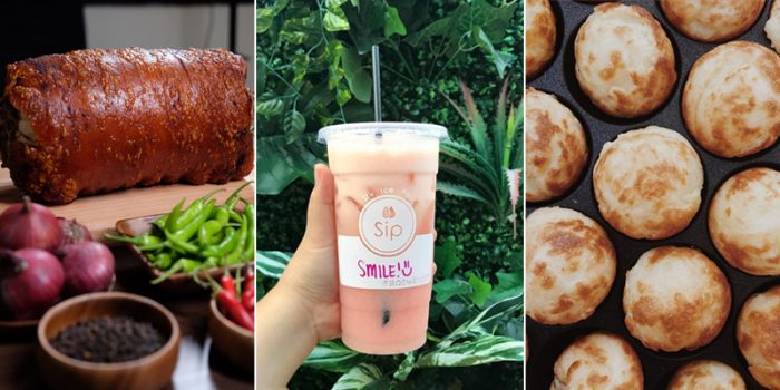 The Best Food Cart Concepts for 2019 (With Exclusive Promos Inside)