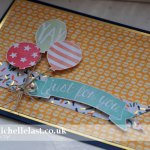 balloon-bash stampin up