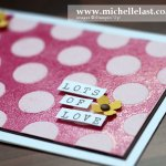 polka-dot-embossing folder